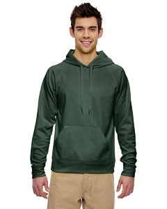 Jerzees Dri-POWER® SPORT 6 oz. Fleece Pullover Hood PF96MR