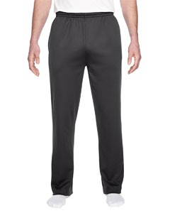 Jerzees Dri-POWER® SPORT 6 oz. Fleece Pant, Performance Material Pant