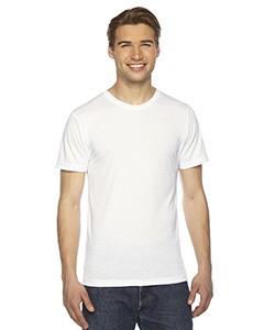 American Apparel Unisex Sublimation T-Shirt PL401W