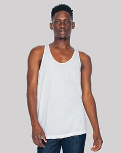 American Apparel Unisex Sublimation Tank PL408