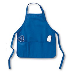 Augusta Drop Ship Medium Length Apron