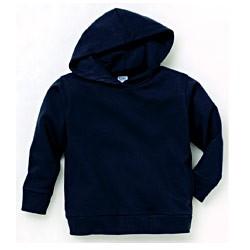Rabbit Skins Toddler's 7.5 oz. Fleece Pullover Hood Model 3326