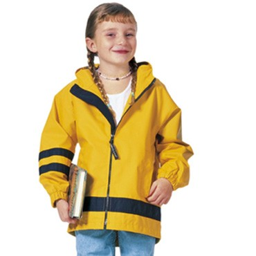 Charles River Children's New Englander Rain Jacket