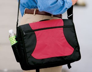 Port Authority® Midcity Messenger BG78