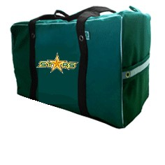 Coastal Stars NESSI Brand Hockey Bag