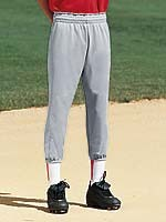 High Five DOUBLE-KNIT PULL-UP BASEBALL PANT 319420-319421