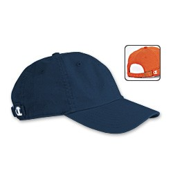 Champion Brushed Cotton 6-Panel Cap