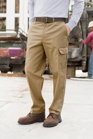 Red Kap® Industrial Cargo Pant