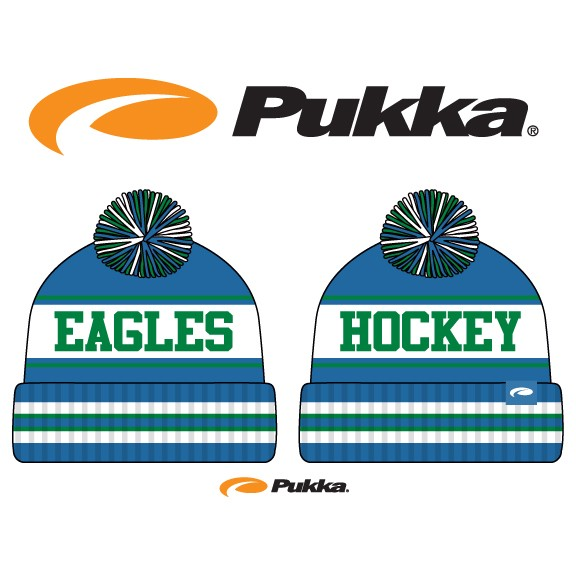 South Shore Eagles Pukka Brand Custom Hat- A SPECIAL LIMITED EDITION!