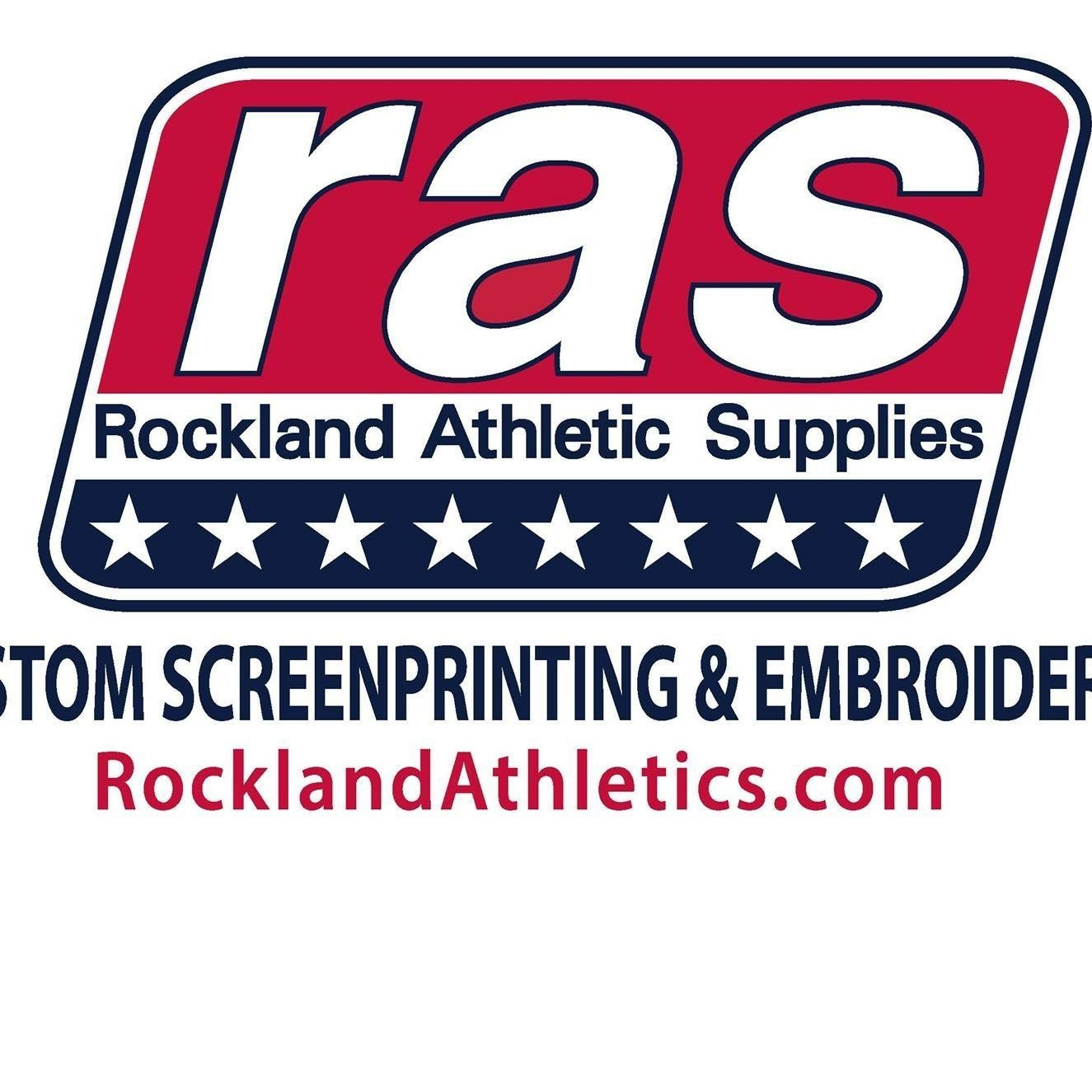 RAS Stars & Stripes Logo