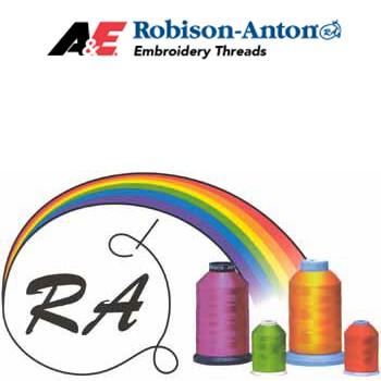 Robison-Anton Threads