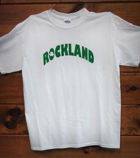 "Rockland ""Irish"" Special Edition Tee"