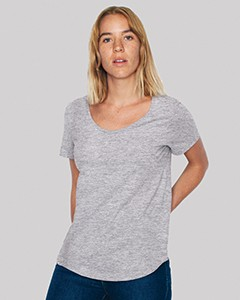 American Apparel Ladies' Ultra Wash T-Shirt RSA6320