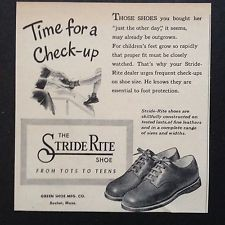 Stride Rite Shoes of Boston & Rockland