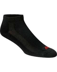 A4 Drop Ship Performance Low Cut Socks
