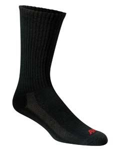 A4 Drop Ship Performance Crew Socks