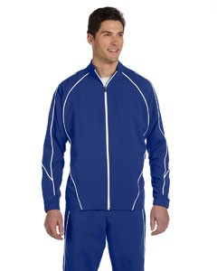Russell Athletic Men's Team Prestige Full-Zip Jacket
