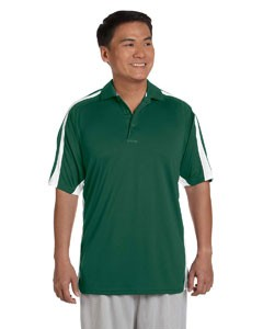 Russell Athletic Men's Team Game Day Polo