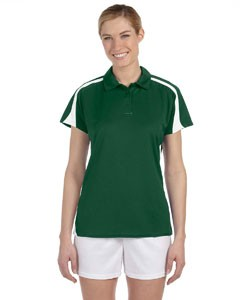 Russell Athletic Ladies' Team Game Day Polo