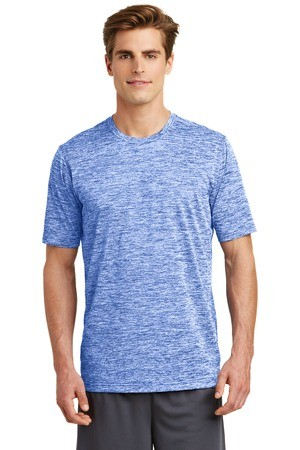 Sport-Tek® PosiCharge® Electric Heather Tee ST390