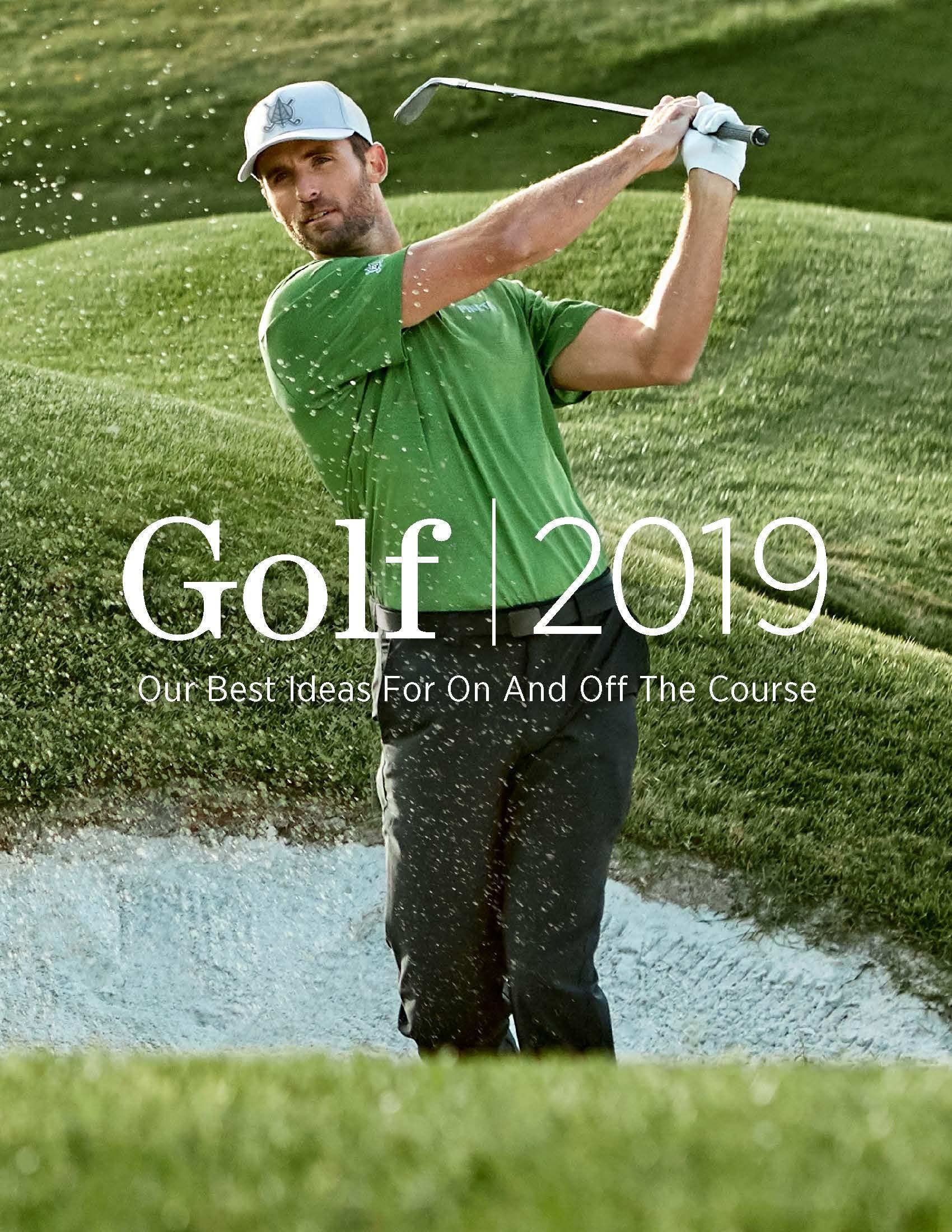 PCNA Golf 2019