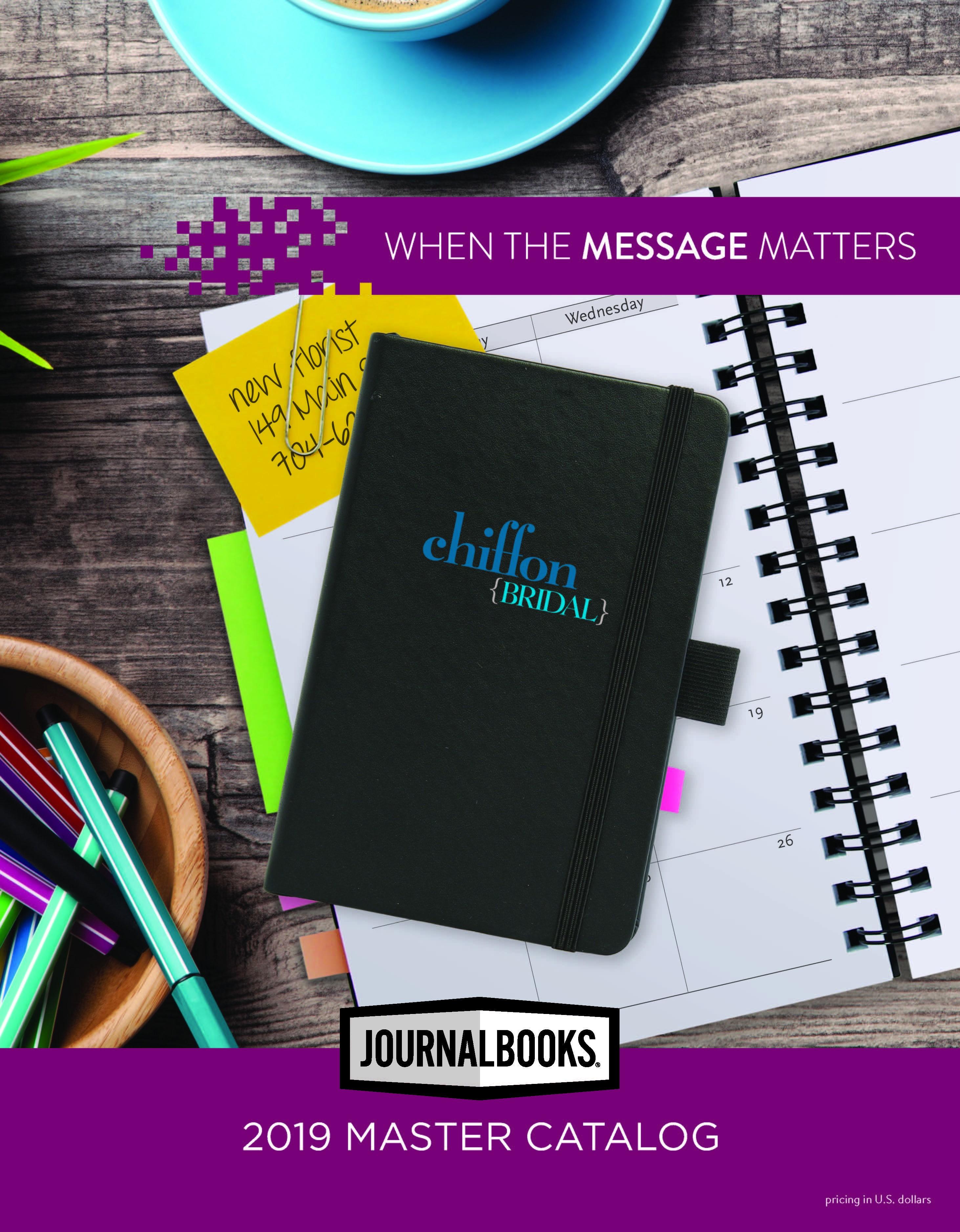 JournalBooks (FULL) 2019