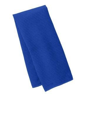 Port Authority Waffle Microfiber Fitness Towel Model TW59