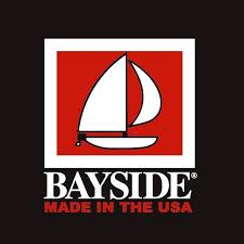 SIZE CHART- Bayside
