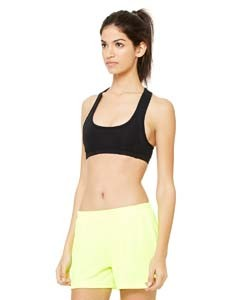 All Sport Ladies' Mesh Back Sports Bra