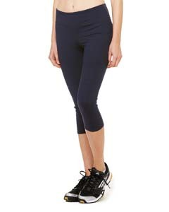 All Sport for Team 365 Ladies' Capri Legging