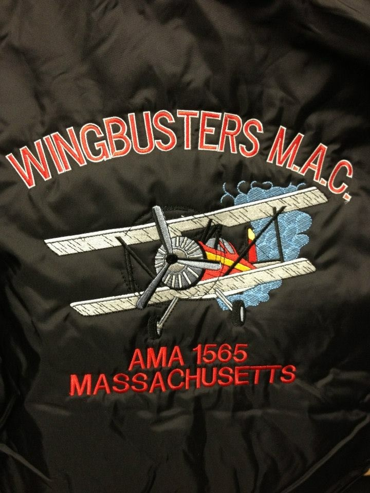 Wingbusters