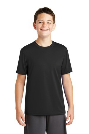 Sport-Tek® Youth PosiCharge® Tough Tee™ YST320